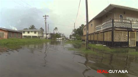 how many towns are there in guyana the real atlantis is georgetown guyana a sinking city
