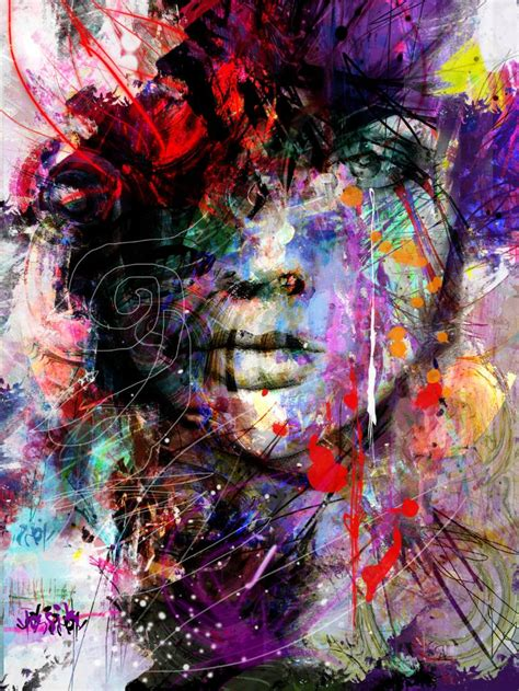 painting inspiration saatchi art soul inspiration painting by yossi kotler