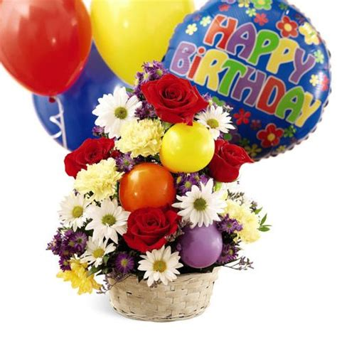 Birthday Cards And Balloons Delivered 17 Best Images About Happy Birthday Flowers Delivery On