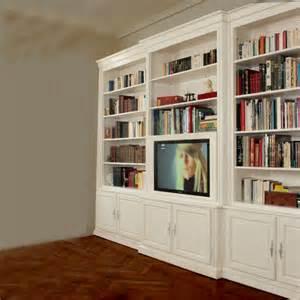 meuble biblioth 232 que sur mesure l atelier du moulin de
