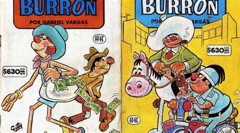 imagenes comicas mexicanas las historietas mexicanas que t 250 deber 237 as conocer