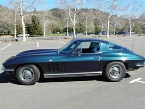 1966 chevrolet corvette 188493