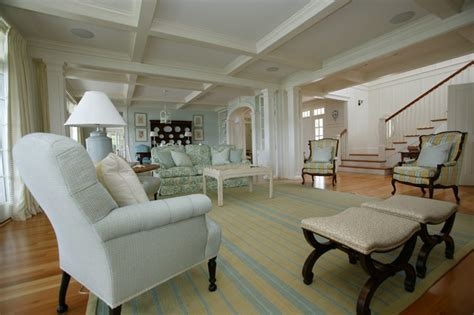 new england home interior design new england beach house family room boston by mally