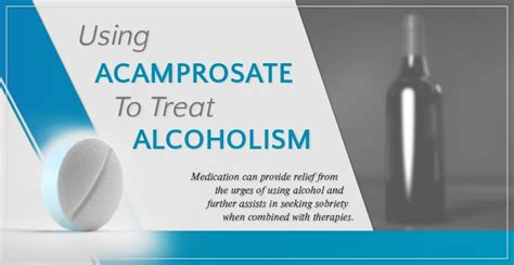 Acomposate For Detox by Using Acrosate To Treat Alcoholism Alcoholtreatment Net