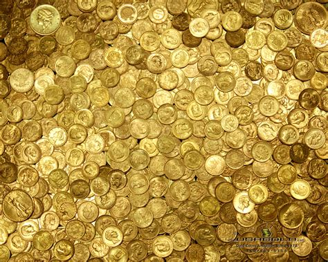 wallpaper of gold coins indian gold coin wallpaper www imgkid com the image