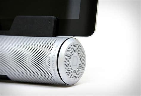 Speaker Jic sound cylinder