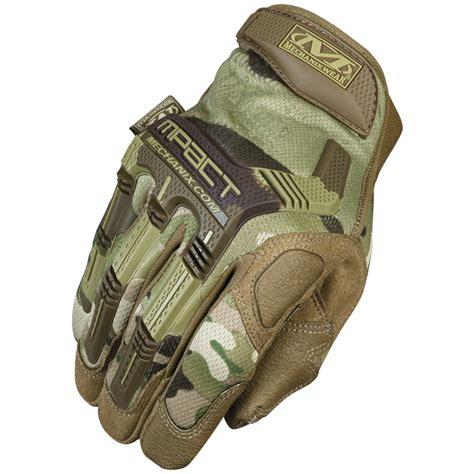 M Pact Mechanix mechanix wear m pact gloves multicam gloves 1st