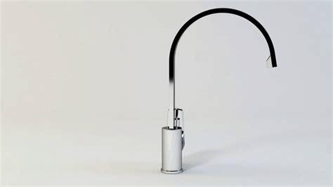 gattoni rubinetti miscelatore lavello con bocca girevole 3064