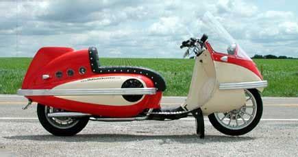 Windjammer Motorrad Verkleidung by Defiant