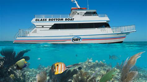 glass bottom boat tours in key west key west sunset cruise and glass bottom boat combo