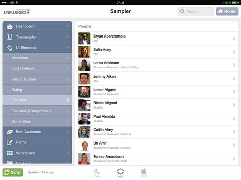 themes application com restyler