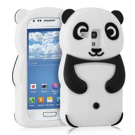 Panda Samsung Galaxy S3 Mini kwmobile tpu schutz h 252 lle f 252 r samsung galaxy s3 mini panda