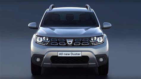 Renault Duster Models Comparison
