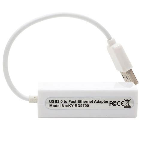 Lan Card Usb Kabel usb2 0 network hub 10 100 mbps to rj45 lan network card usb ethernet adapter tr ebay