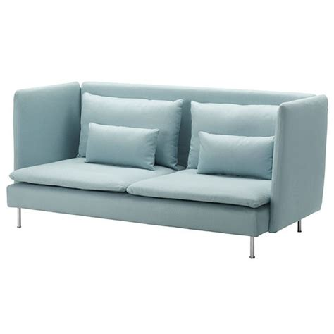söderhamn sofa soderhamn sofa from ikea modern sofas housetohome co uk