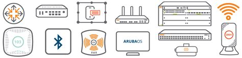 wireless access point visio stencil visiocafe free visio stencils site