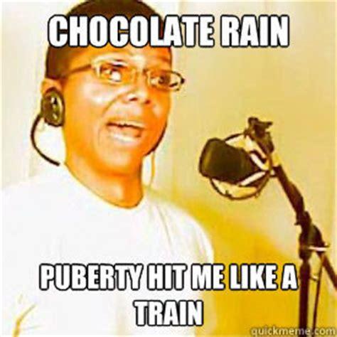 Chocolate Rain Meme - memes chocolate rain icanhaza