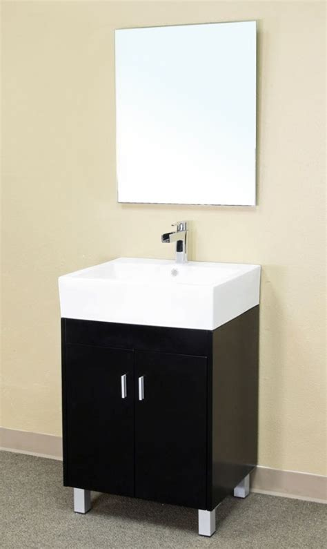23 inch bathroom vanity 23 inch single sink bathroom vanity in dark espresso