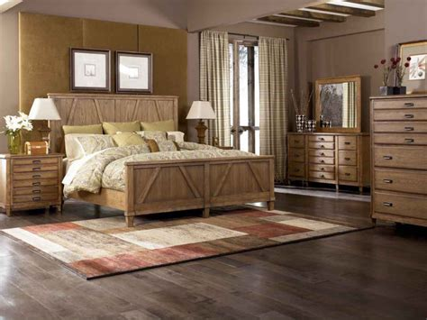 bedroom sets costco rustic 5pc king costco bedroom set with 6 drawer maple