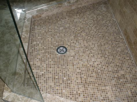 tiles glamorous mosaic tile for shower floor home depot