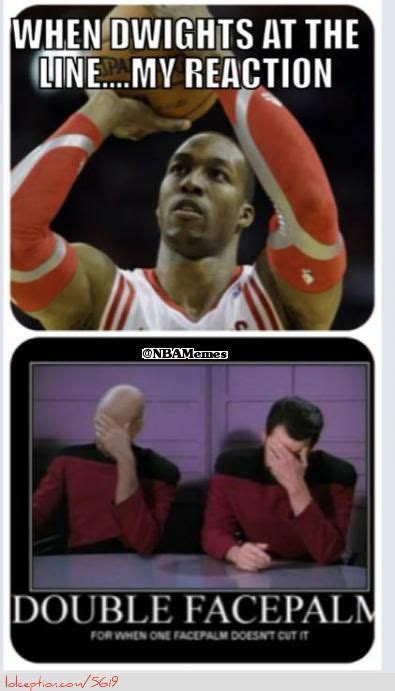 Dwight Howard Memes - the gallery for gt dwight howard brick meme