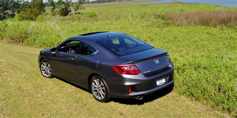 2014 Honda Accord Review by 2014 Accord Coupe V6 Review Autos Post
