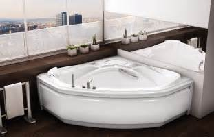 infinity corner or drop in bathtub maax collection