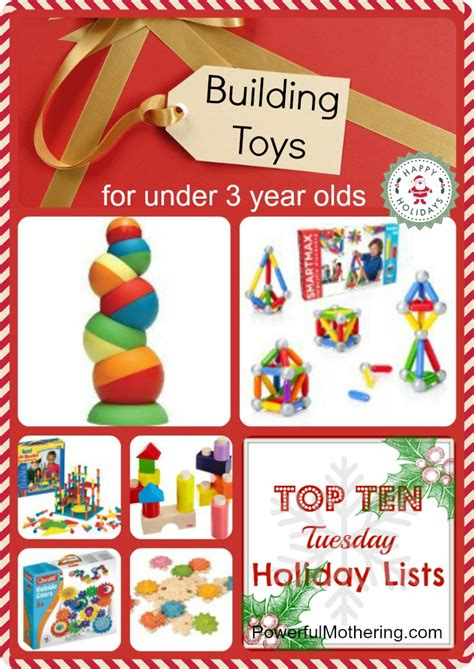 7 Great Toys For 3 Year Olds by Top 10 Lists Building Toys For 3 Year Olds