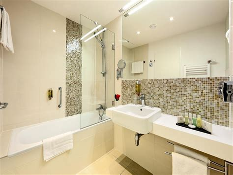 Gray And Purple Bathroom » Home Design 2017