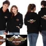 Ftn Best Seller Jaket Hitam Dan Biru Cp Jkt Realmadrid jaket harley davidson hitam
