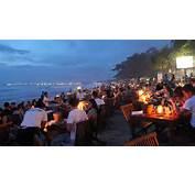 Jimbaran Bay Seafood Bali Beach Restaurants – Dewa Tour