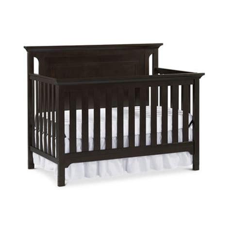 Ti Crib by Ti Amo Carino 4 In 1 Convertible Crib Reviews Wayfair