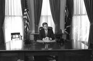 Jfk Oval Office by Oval Office In Different Presidencies