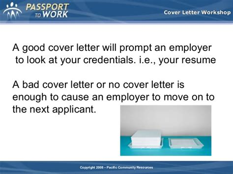 cover letter workshop cover letter workshop