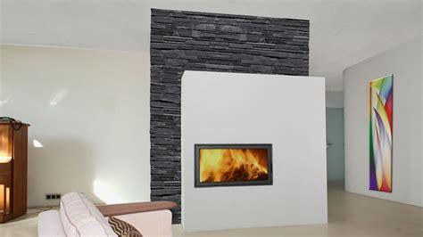 kaminofen design modern design gemauert kamin