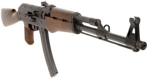 Jager ak47 blank firer modern deactivated guns deactivated guns