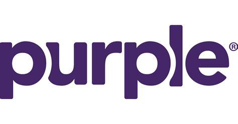 Purple Mattress Company Makes Innovation, Quality and