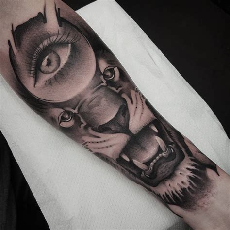 the black tattoo 75 spectacular black and grey designs ideas 2019