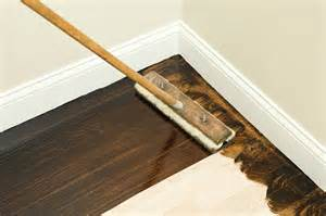 Floor Finish Applicator by Hall Flooring Official Blog Which Stain Applicator Is