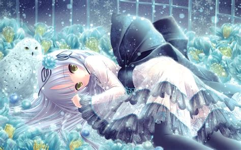 wallpaper anime magic free charming anime magic girl wallpaper wallpaper