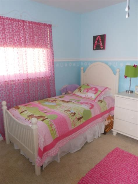 bedroom ideas for 4 yr old girl how to design a wonderful young girl s bedroom interior