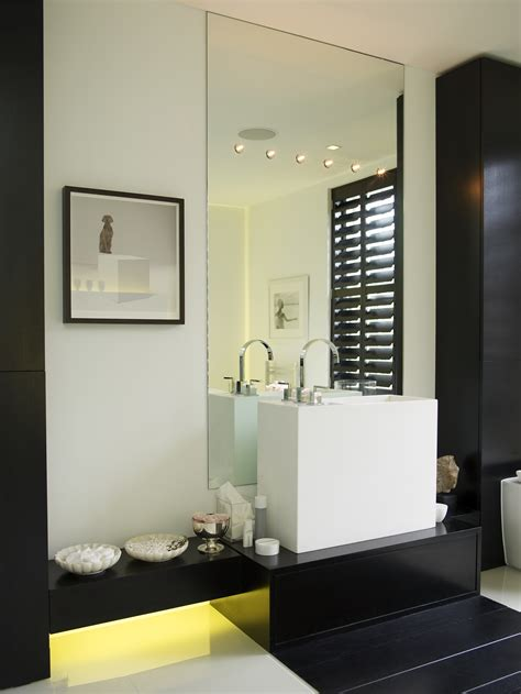 Bath Shower Mixer Tap kelly hoppen and the art of good bathroom design inside id