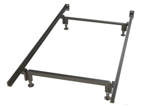 Putting Together A Bed Frame How To Put Together A Metal Bed Frame Metal Bed Frame