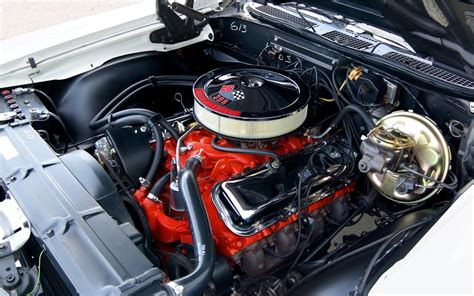 1970 Chevelle Ss Engines by 1970 Chevrolet Chevelle Ss 396 Coupe 93328