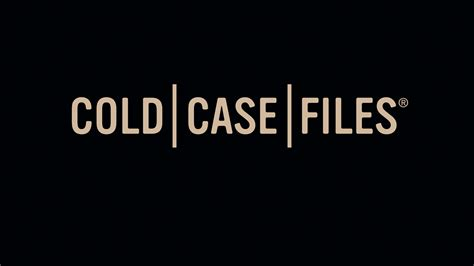 cold case episodes cold case files full episodes video more a e