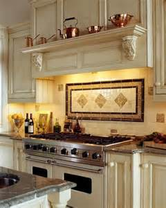 Types Of Backsplashes For Kitchen by 2 Different Types Of Backsplash Tile Trend Home Design