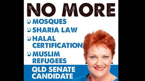 Pauline Hanson Memes - day to day politics not a coherent word did she utter