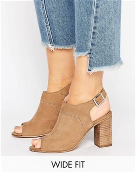 Scorah Pattullos Shoe Boot At Asos by Ankle Boots Heeled Flat Ankle Boots Asos