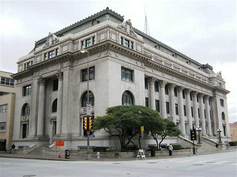 City Of Dallas Property Records Dallas Municipal Building