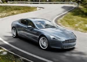 2010 Aston Martin Car News 2010 Aston Martin Rapide
